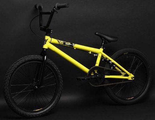 Haro Bikes BMX