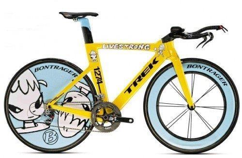 Топ-5: Самые дорогие велосипеды в мире