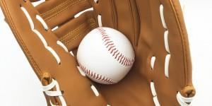 Упражнения для начинающих бейсболистов