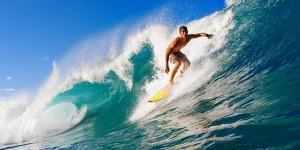 Серфинг – как научится покорять волны