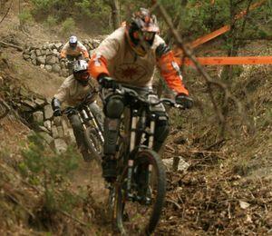 Фото горных велосипедов