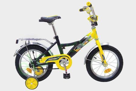 Велосипеды для детей от 3 до 5 лет.