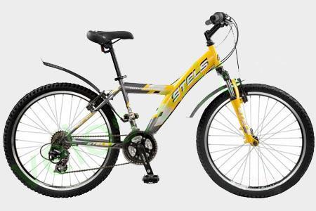 Велосипед для детей от 9 до 13 лет.