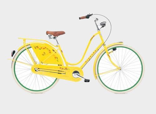 Секрет выбора женского велосипеда