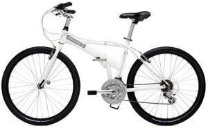 складной велосипед с большими колесами dahon espresso