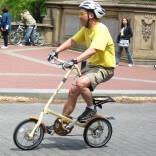 выбираем складной велосипед strida