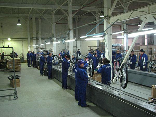 Велосипеды stinger производитель