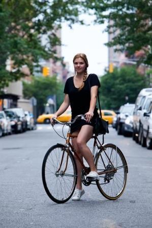 girls bike 001