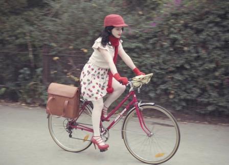 girls bike 007