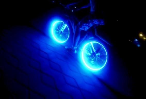 ленты для велосипеда