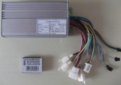 Если вы решили сделать электровелосипед, без контроллера не обойтись.