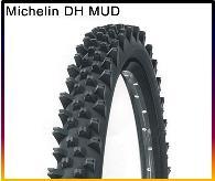 Primo Michelin DH MUD