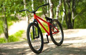 Велосипед или гироскутер?